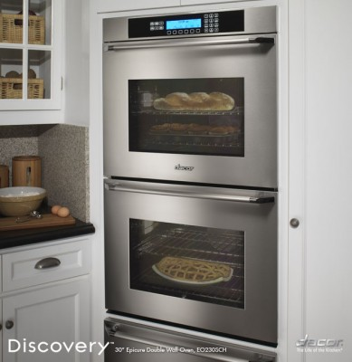 Dacor Discovery Oven