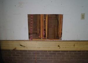 Termite repairs in Charlotte, NC