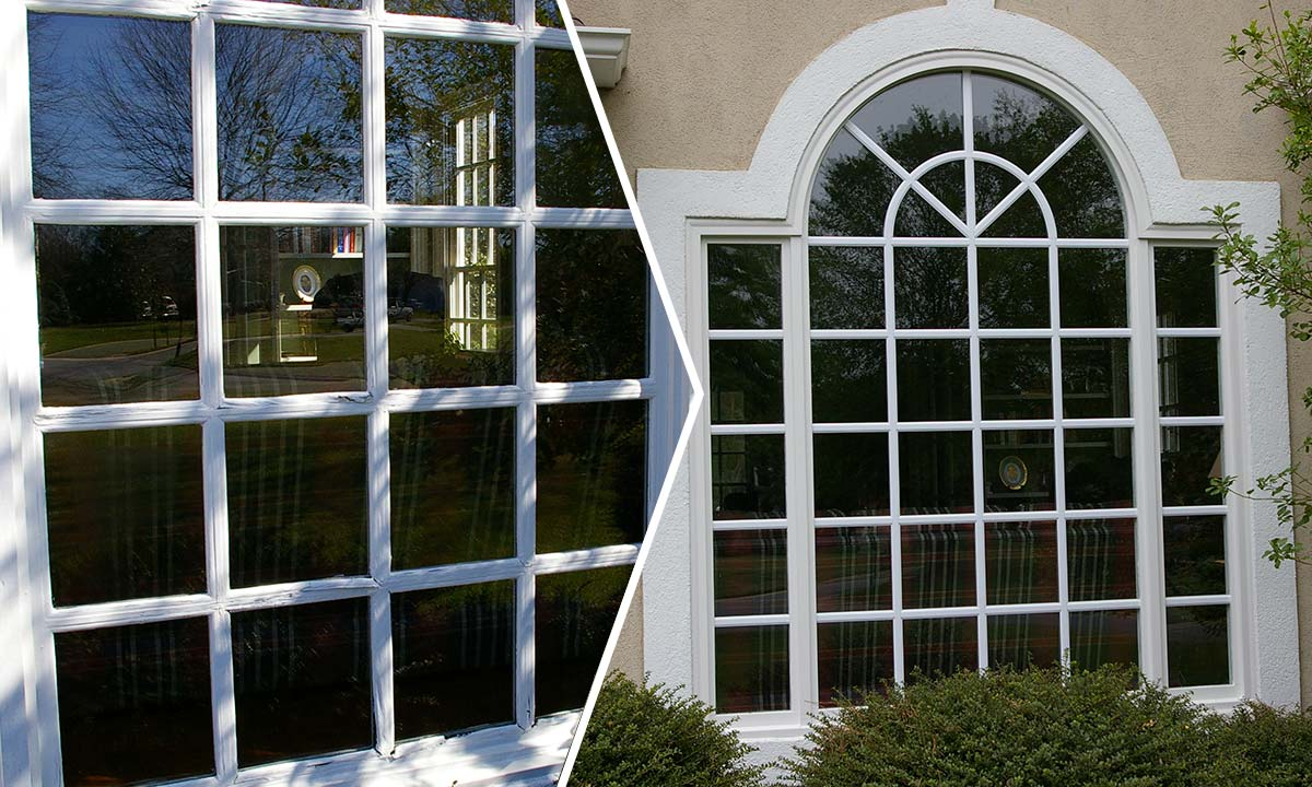 window replacement charlotte nc truguard charlotte nc window replacement and repair before after window replacement charlotte home repairs