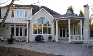 Spring Time Home Remodeling in Charlotte, NC