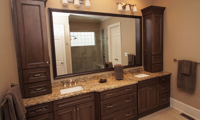 Client Testimonials Palmer Custom Builders - Gary's handyman and bathroom remodeling