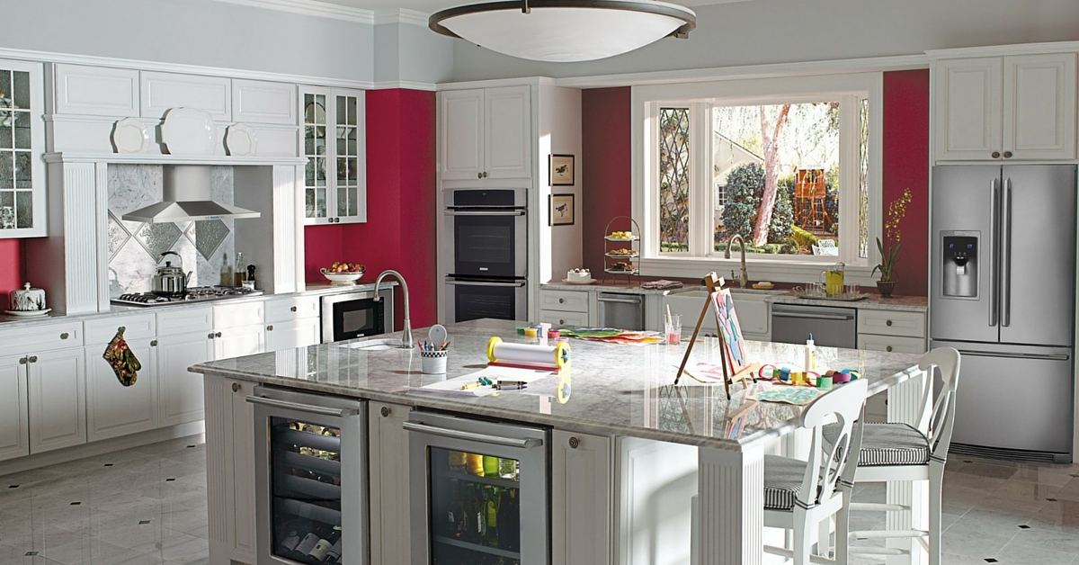 Buying tips for new kitchen appliances