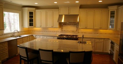 Etonnant How Small Is Too Small? 7 Questions To Ask. Custom Homes, Kitchen Remodeling