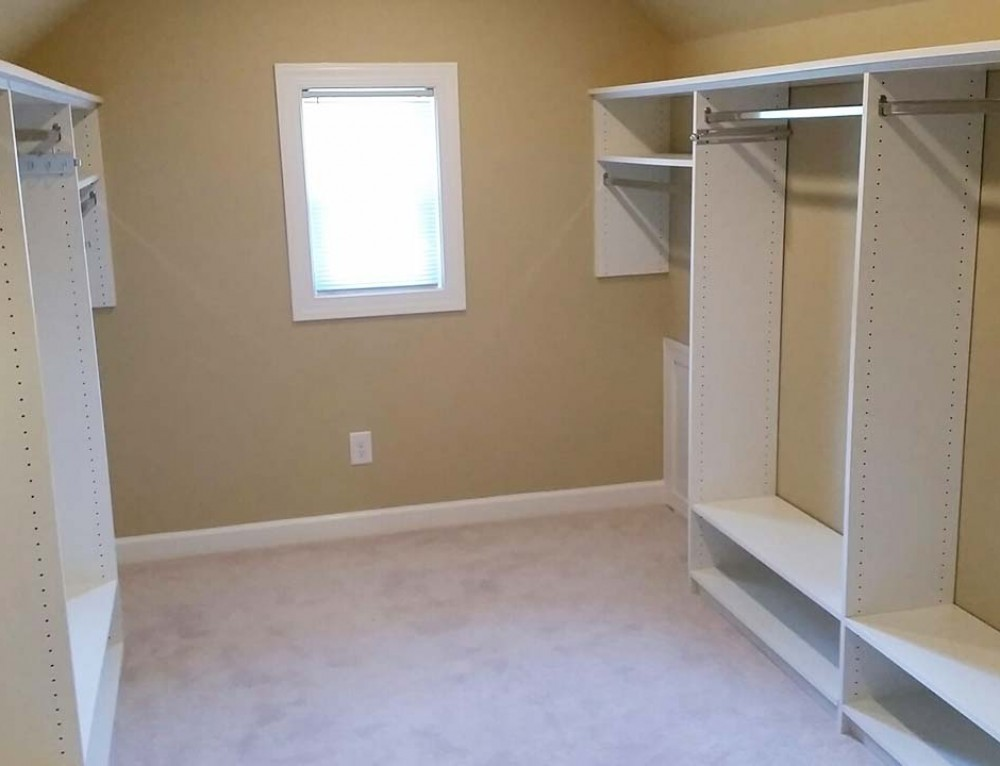 Convert Two Story Foyer To Bedroom : Two story foyer conversion how to add living space