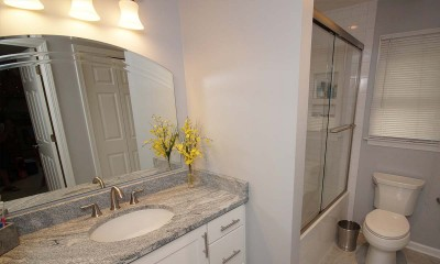 Bathroom Remodel U2013 From Basic To Beautiful