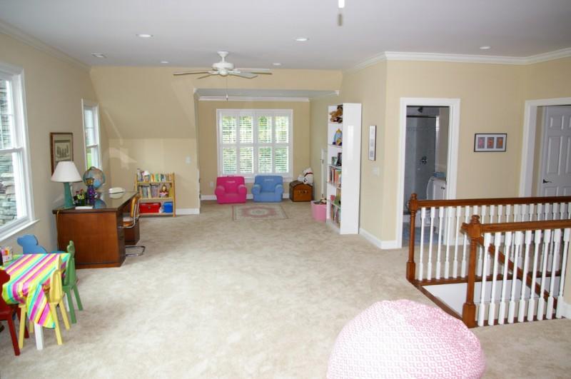 bonus room addition