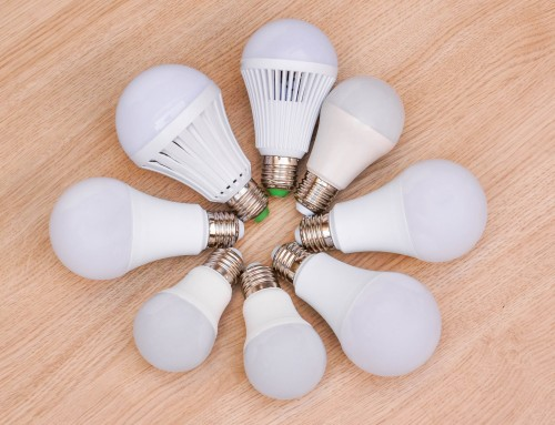 Shades of light: Choosing LEDs for home remodeling