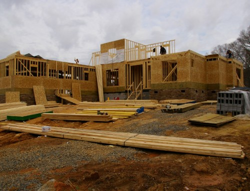 When is a new construction home the right choice for you?