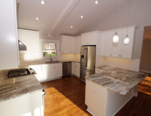 Kitchen renovation planning questions: Cabinets and surfaces