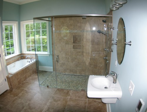 Top 10 universal design features for a custom home