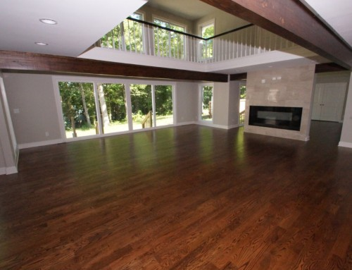 Cleaning hardwood floors: The right way and the wrong way