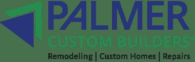 Palmer Custom Builders Mobile Retina Logo