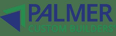Palmer Custom Builders Sticky Logo Retina