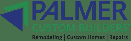 Palmer Custom Builders Retina Logo