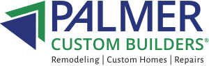 Palmer Custom Builders Logo