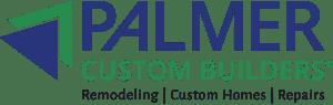 Palmer Custom Builders Logo