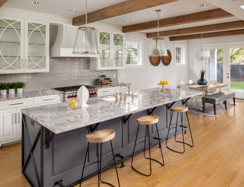 Light hardwood floors: Why they work for today's homes
