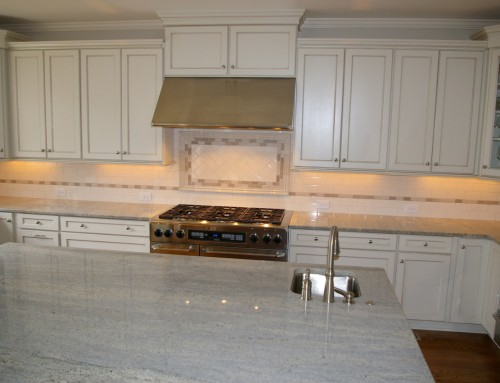 Kitchen remodeling hack: Under cover connectivity