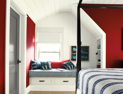 Break away from boring remodeling color palettes