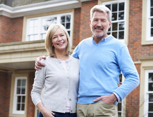 Purchase new home vs. remodeling existing home? One may make you happier!