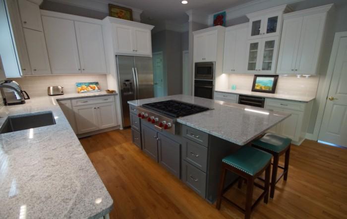 kitchen home trends