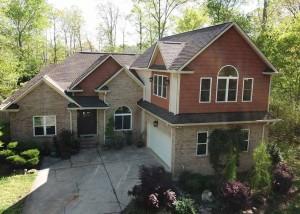 home addition over garage