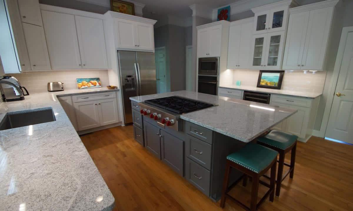 Kitchen Renovation + Home Addition | Kitchen Remodeling Ideas