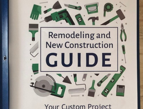 Proven process: Home remodeling and new construction guide