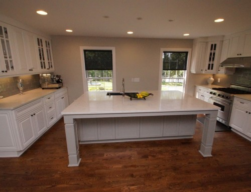 Beat the holiday home remodeling rush