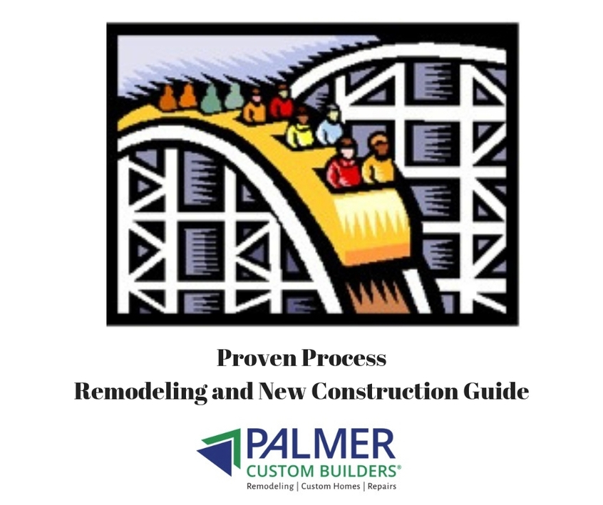 simple home remodeling guide