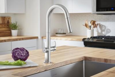 sink technology