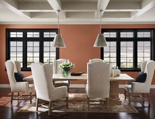 White hot neutrals: 2019 color trends