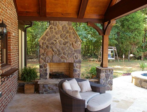 Is it time to remodel your outdoor living space?