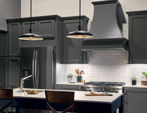 Lighting fixtures to transform your Charlotte home remodel