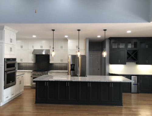 Serving up Charlotte kitchen remodels
