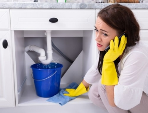How to avoid leak tragedies – Before it's too late